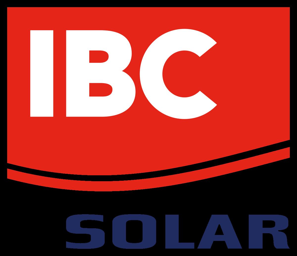 IBC_Solar_logo